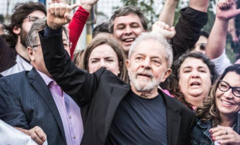 STF mantém decisão de Fachin e deixa Lula apto para disputar eleição de 2022