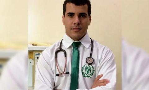 Aos 24 anos, ex-aluno de escola pública é o estudante mais novo a se tornar doutor na Universidade da Paraíba