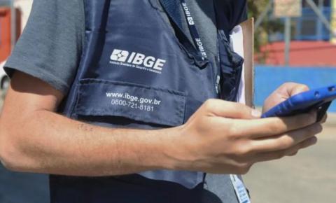 IBGE: sem definição final sobre Censo, concurso para 204 mil vagas segue com provas suspensas