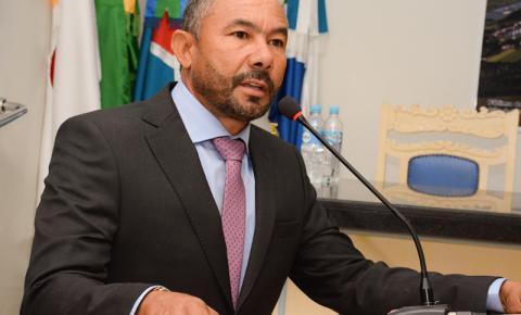 Câmara vota nesta terça parecer do relator das contas do ex-prefeito Junior Vasconcelos já rejeitada pelo TCE