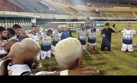 Costa Rica goleia o Comercial e é campeão pela primeira vez do Sul-Mato-Grossense