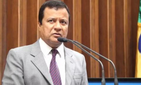 Deputado por 3 mandatos, Amarildo Cruz volta à Assembleia após morte do Cabo Almi