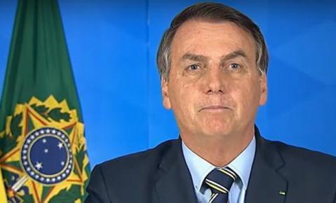 Bolsonaro vai ao STF contra lockdown e toque de recolher em estados e municípios