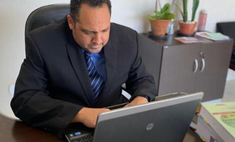 Advogado Omar Suleiman estreia coluna 'Seu Direito' no Fátima Em Dia