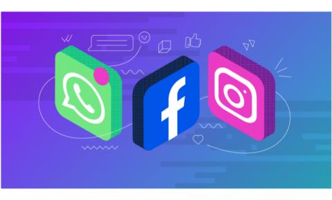 Caiu? WhatsApp, Facebook e Instagram sofrem instabilidade nesta quarta