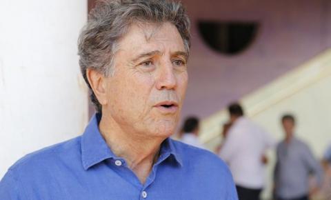 Vice-governador Murilo Zauith tem piora e volta a ser internado em Dourados
