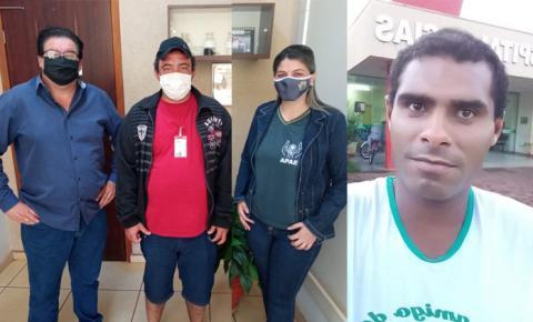 APAE de Fátima do Sul insere estudantes no mercado de trabalho