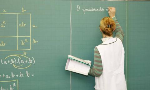 Governo estadual anuncia que abrirá concurso para professores