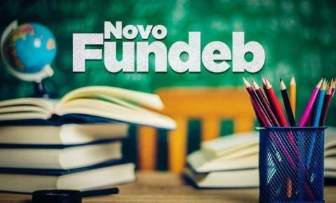 NOVO FUNDEB AGORA É LEI: Movimentação de recursos incluindo salários somente em contas do BB e da Caixa