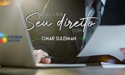 COLUNA SEU DIREITO: Compras Online e o Direito Do Consumidor, por Omar Suleiman