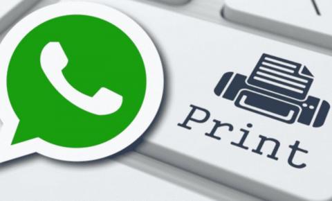 Divulgar print de conversa do WhatsApp sem autorização pode gerar indenização, decide STJ