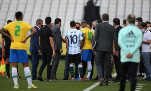 PF investiga argentinos que não cumpriram quarentena por falsidade ideológica