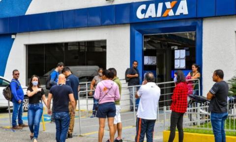 Caixa abre concurso com 1,1 mil vagas e salário de R$ 3 mil; há oportunidades em MS