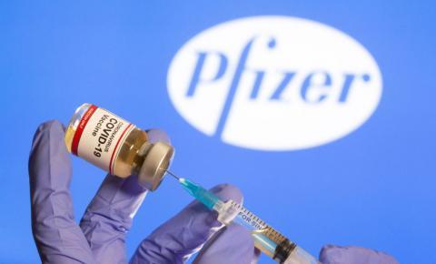 Vacina da Pfizer é segura e protege entre 5 e 11 anos, aponta fabricante