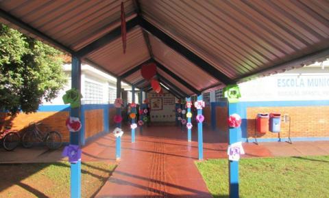 Prefeitura abre licitação para obras de reforma na escola O Pioneiro em Culturama