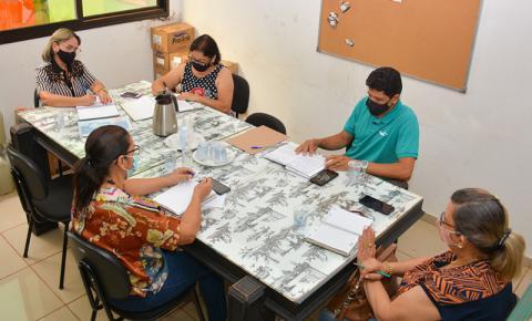 Alunos da rede municipal de Fátima do Sul finalizarão o ano letivo com aulas escalonadas