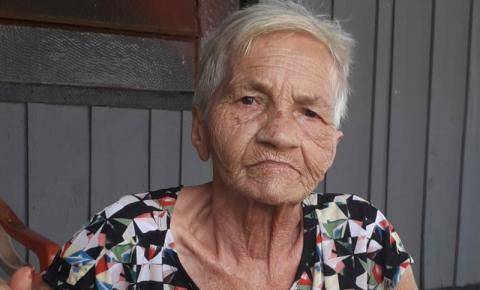 Fátima do Sul se despede da Dª Vera Catenacci, mãe do Esmeraldo