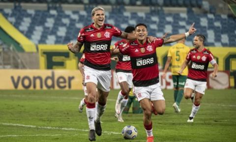 Dirigente do Flamengo pede punição severa ao Atlético-MG: 'Vamos aguardar o STJD'