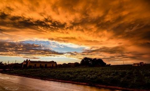 Semana de redução das chuvas em Mato Grosso do Sul