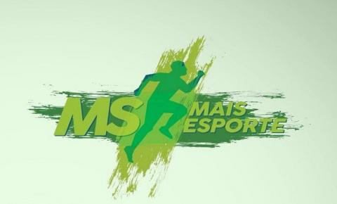 Maior pacote de investimentos na história do esporte de MS será lançado nesta terça-feira