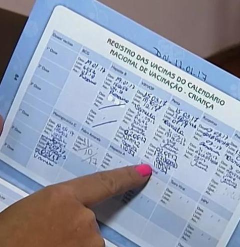 Lei obriga vacinação em dia para matrícula na rede estadual em MS