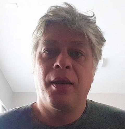 VÍDEO: Fábio Assunção toma 12 doses de pinga, briga em bar e sai sem pagar conta
