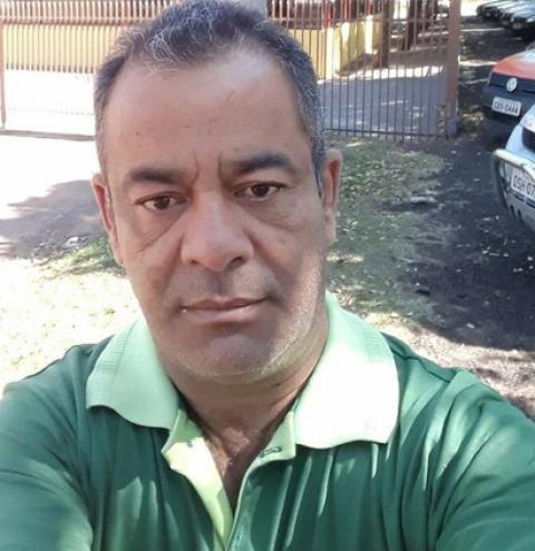 Celsinho motorista de ambulância morre de infarto fulminante em Fátima do Sul