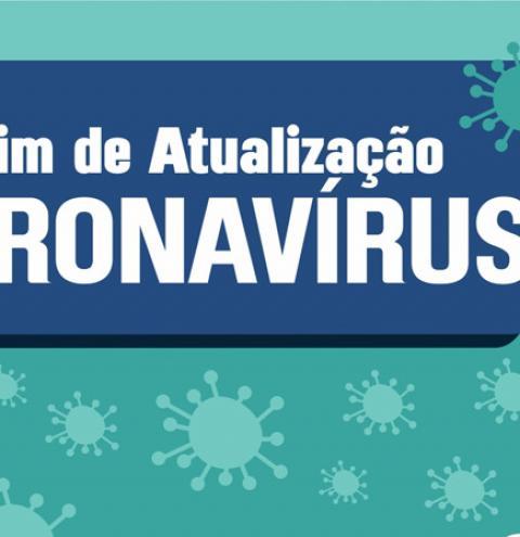 Fátima do Sul registra 05 casos da Covid nas últimas 24hs e total de infectados chega a 248. Culturama zera os casos ativos