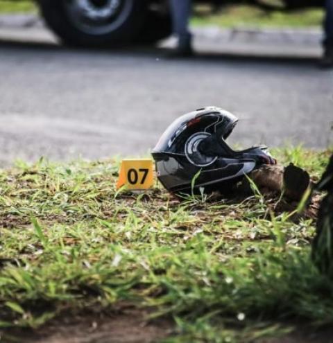 Policial morre ao ser atropelado por motorista bêbado em Campo Grande