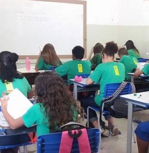 Aulas na Rede Estadual de Ensino retornam de forma remota nesta segunda-feira